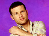 Dermot O'Leary quits 'Little Brother'